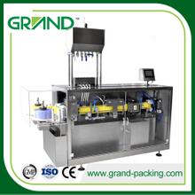 Автоматическая пластиковая машина для наполнения и запайки пестицидов и жидких удобрений